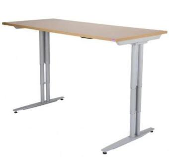 Arise Act 2 Electric Height Adjustable Sit/Stand Desk System