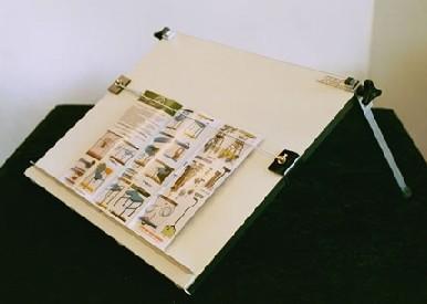 Slope boards for writing australia