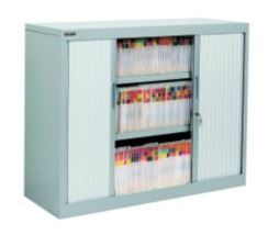 Avery Lateral Filing System