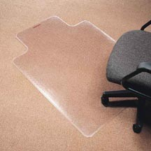 Heavyweight Chairmat