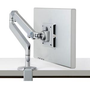 Humanscale Monitor Arms M2 and M8