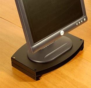 OPC Flat Screen Monitor Risers