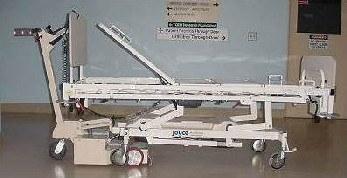 Staminalift Bed Mover