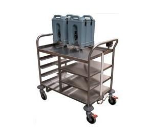 Motorised Tea Trolley