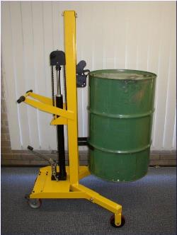 King Drum Handling Equipment