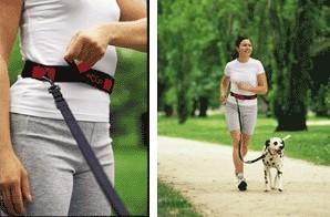Snooza Handsfree Dog Lead