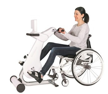 Motomed Exercise System