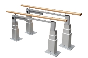 ABCO Electric Rails