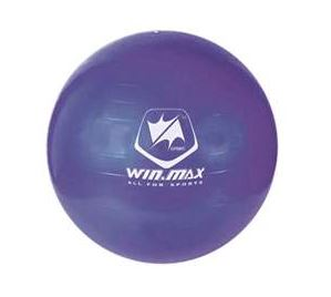 0.75m Exercise Ball - Purple