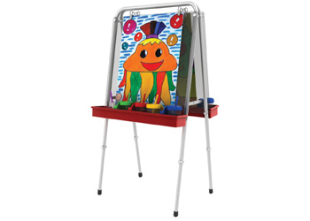 See Through Easel - K102