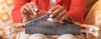 Knitting Aid