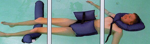 Therapeutic Aquatics