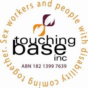 Touching Base Website