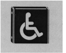 Modulex International Symbol Of Access
