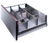 Blum Pull Out Systems