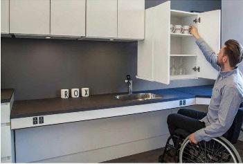 Ropox Flexible Kitchen Systems