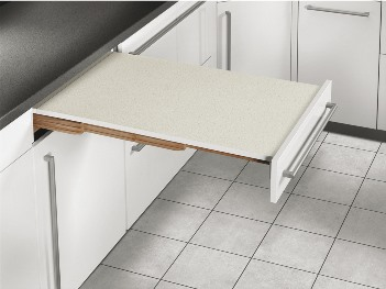 Hafele Rapid Table