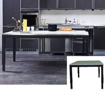 Ropox Adjustable Kitchen Systems