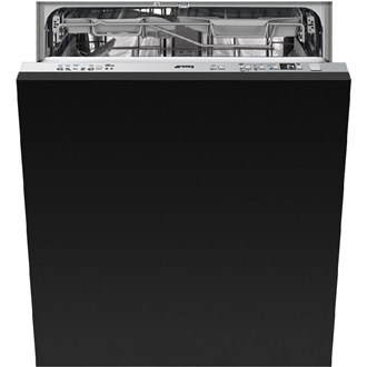 Smeg Push To Open Dishwasher