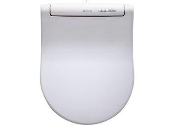 Maro D'Italia DI500 Heated Toilet Seat With Night Light