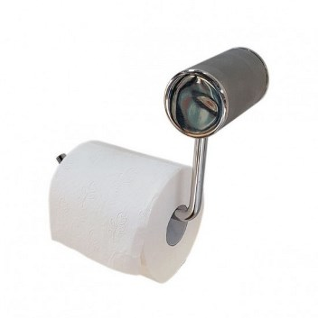 Calibre Toilet Roll Holders