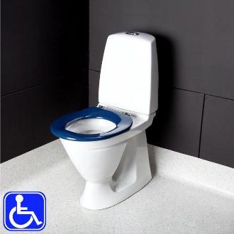 Ifo Sign 6861 Toilet Pan