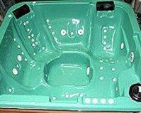 Hydrotherapy Spa Baths