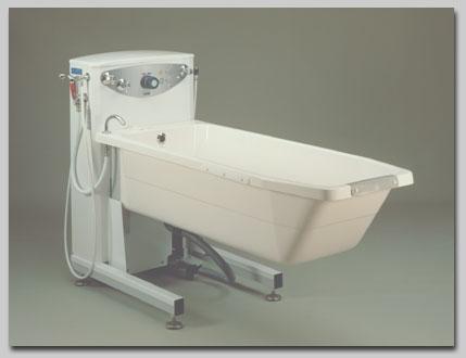 TR 900 Hi Lo Bathing System - TR900CWA