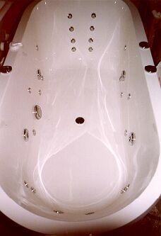 Round Bath Company Baths And Spas