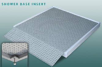 Shower Base Insert