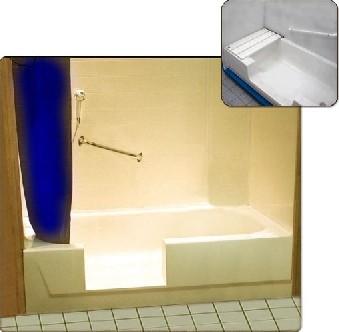 TubWay Bathtub Conversion Systems