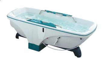 Reval Bagheera Adjustable Height Bath
