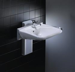 Pressalit Adjustable Wash Basin Brackets
