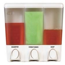 Clear Choice Dispenser