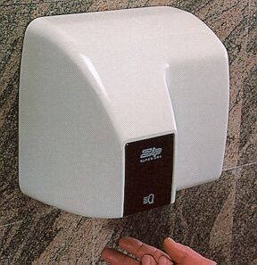 Superdry Hand Dryer