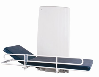 Reval Ambe High/Low Shower Stretcher