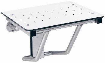 Bobrick Folding Shower Seat