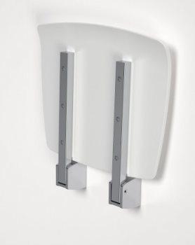 Caroma Opal Support Folding Shower Seat