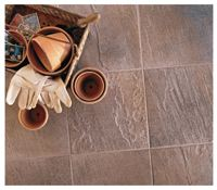 Ayers Rock Floor Tile Series
