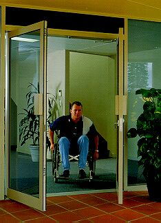Assistive Technology Guide - Door Operators