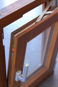 Paarhammer Tilt & Turn Windows