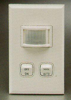 HPM Automatic Light Switch - XL632