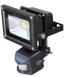 PIR Sensor LED Security Light