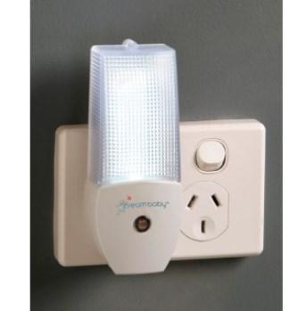 Dreambaby Auto-Sensor LED Night Light F818