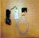 Vigil-Aide Electric And Gas Stove Isolation System
