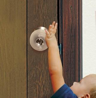 Dreambaby Door Knob Covers