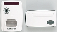 Kambrook Wireless Door Chime