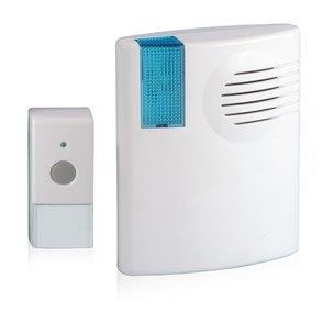 Arlec Long Range Wireless Door Chime