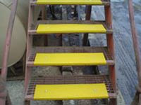 Anti Slip Safety Solutions Industrial Products