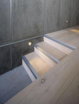 DTAC Stair And Tread Edging
